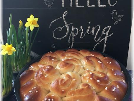 Happy Bread – Einmal um die ganze Welt
