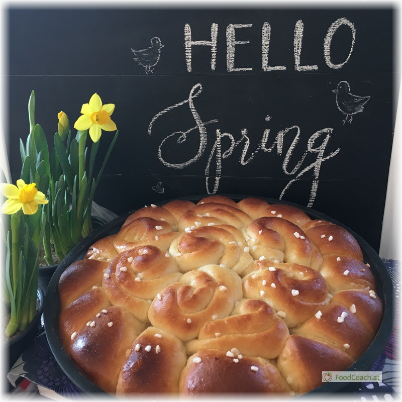 HappyBreadHelloSpring