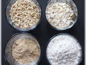 Die erste von 7 (Getreidearten): Die Gerste