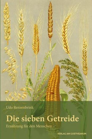 Die-sieben-Getreide