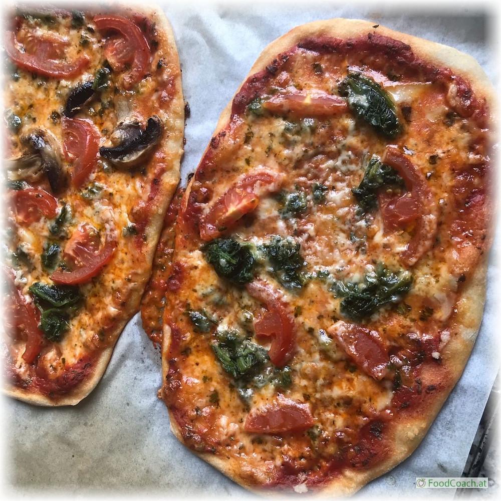 Pizza Lievito Madr