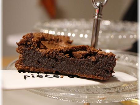Die Franzosen und das Herz – Moelleux au chocolat