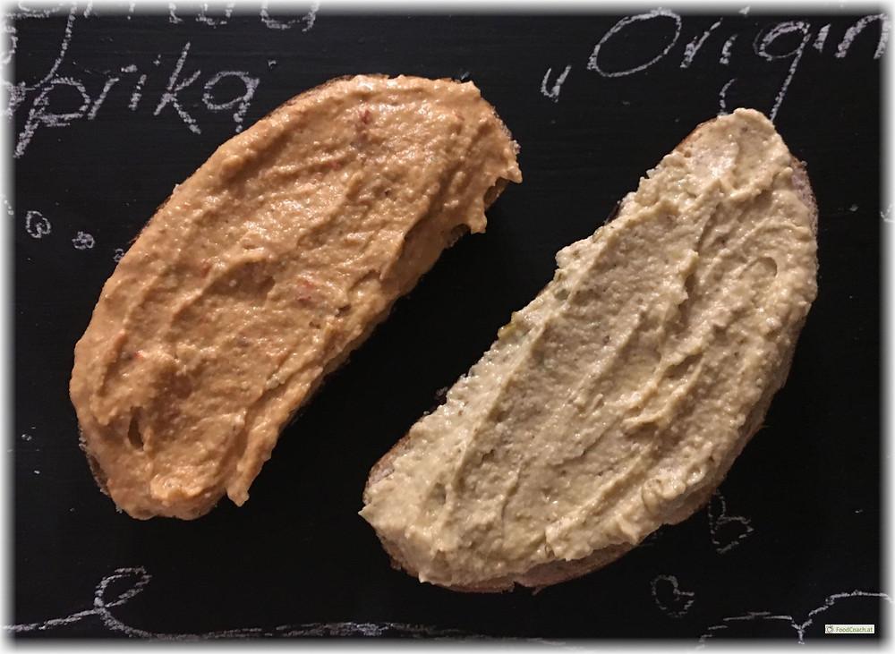 Hummusbrot