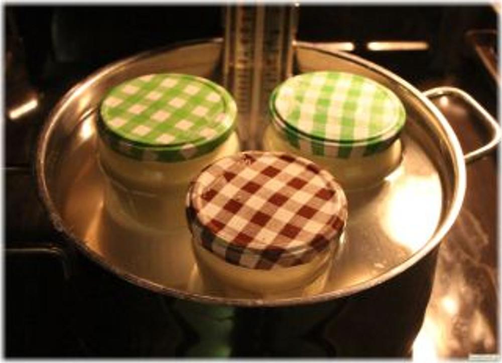 jogurtwasserbad