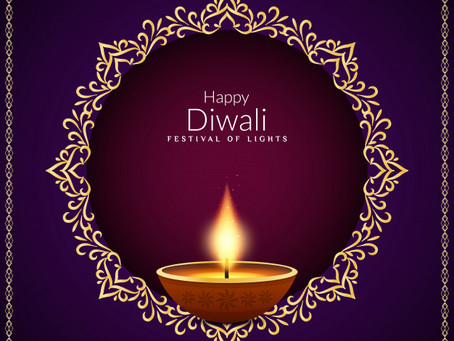 Happy Diwali – Festival of Lights