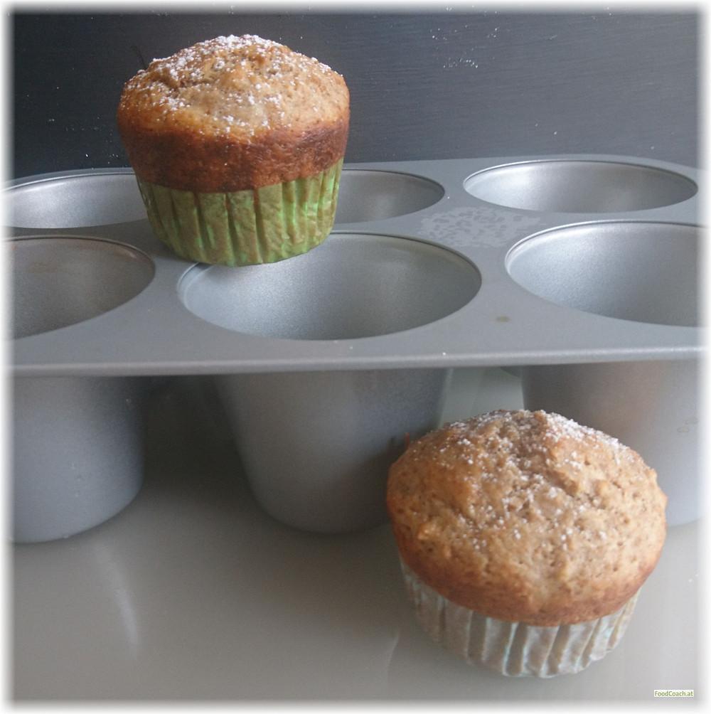 Popover Form Buchweizen Dinkel Muffins