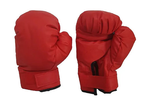Luvas Muay Thai Box Treinos Luta Fitness Mma Luta Unisex