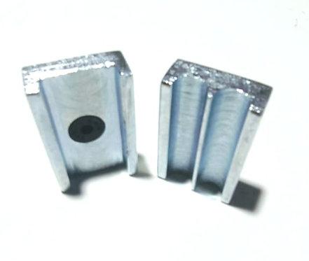 Matriz Para Presilha de Cordas 12, 14 e 16mm