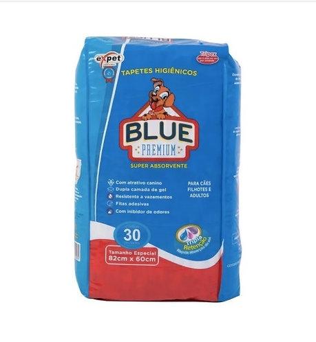 Blue Tapete Higiênico para Cães