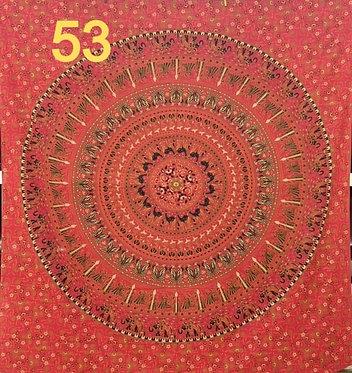 Colcha Indiana Casal n53