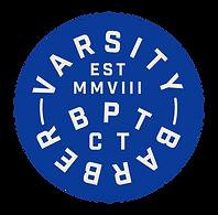 Varsity barber Logo_mini badge_Blue.png
