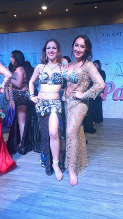 Gala Show Roma Egyptian Passion