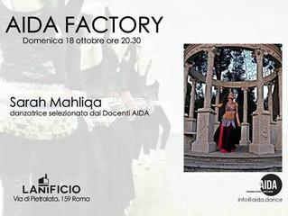Show - Aida International Meeting