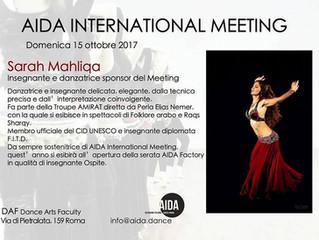 Aida Factory 2017