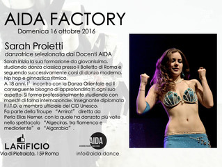 Aida Factory