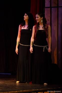 singing Bint el Shalabiya