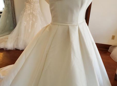 Kennedy Dress Reveal