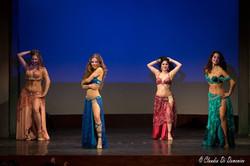 Najat Dance Company