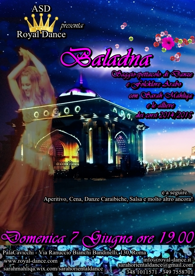 Baladna 2015