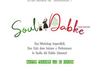 Soul Dabke III