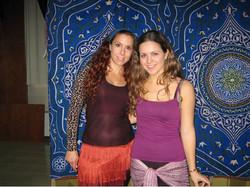 Raqs Sharqi con Jillina