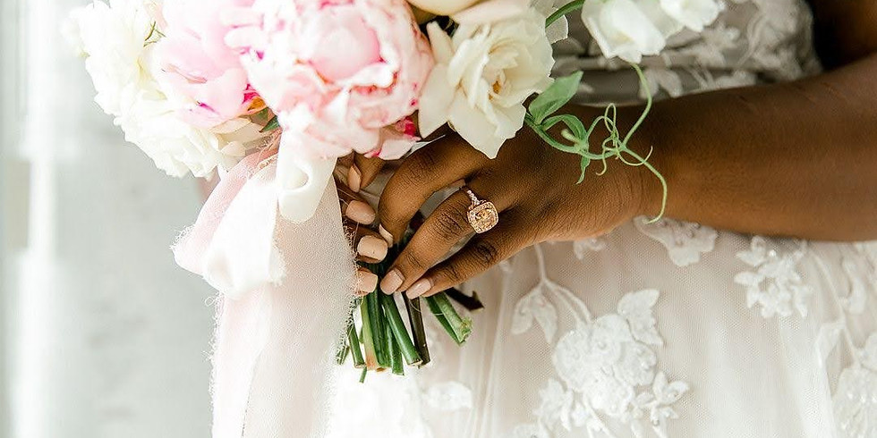 2021 Bridal and Prom Sample Sale