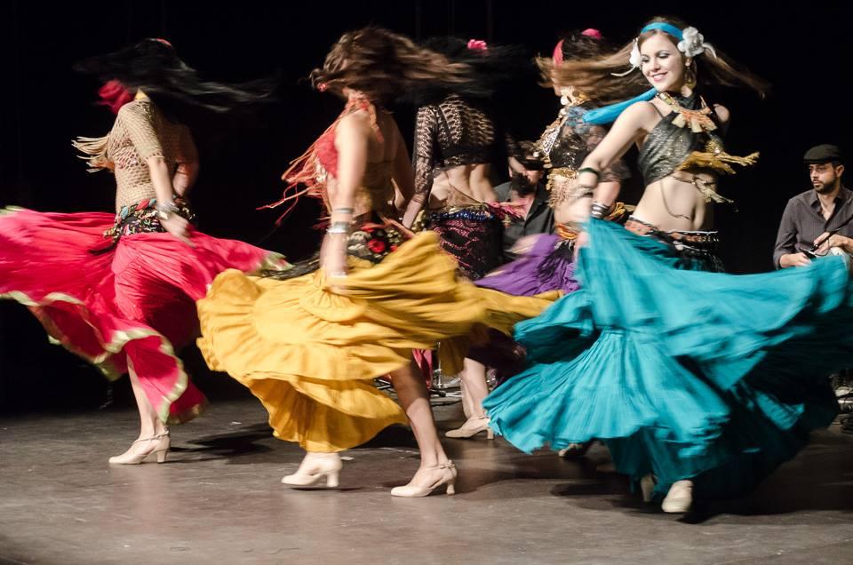 Algeciras Flamenco