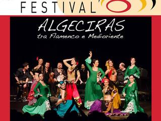 Algeciras tra Flamenco e Medioriente