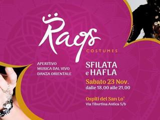 Raqs Hafla