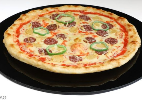 NEXTREMA® Pizza Stone