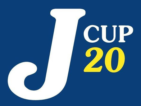 COVID Compliant J-Cup Regatta is GO!