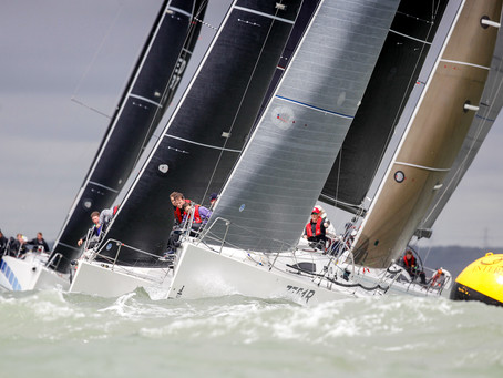 J111 Worlds returns to the Solent and Cowes for 2020