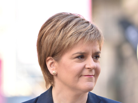 The SNP's handling of coronavirus has set them up for a win in 2021