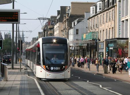 """Marco Biagi: """"my European vision for Edinburgh Central"""""""