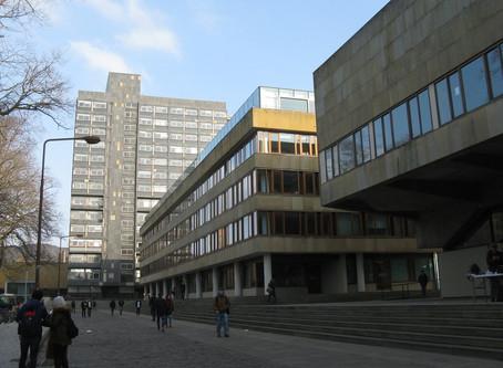 BREAKING: Edinburgh University drops 'David Hume Tower'