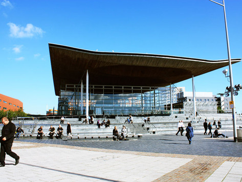 Why Scotland needs a party like Welsh Labour