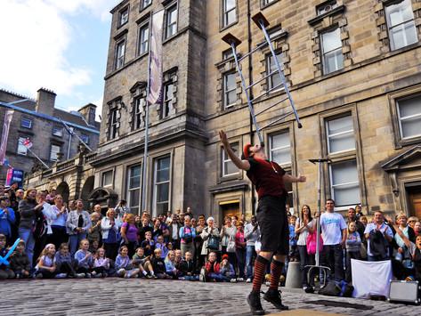 A quiet revolution: Edinburgh mourns the Fringe, but a brighter future beckons