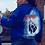 Thumbnail: FTW Wolf Denim Jacket