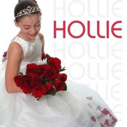 Hollie - The Debut Album