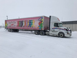 Convoy For A Cure