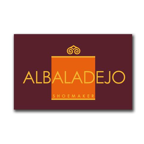 ALBALADEJO SHOEMAKER