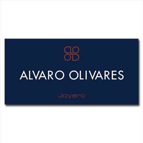 ALVARO OLIVARES