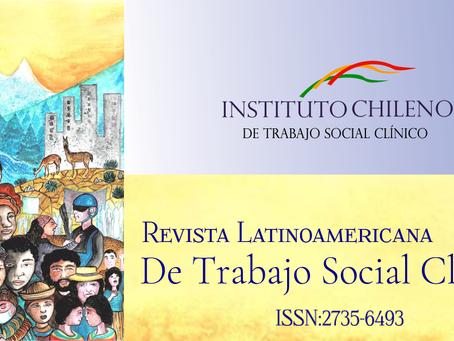 IChTSC crea la primera revista de Trabajo Social Clínico en español a nivel mundial