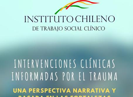 Se dictará curso sobre Intervenciones Clínicas Informadas por el Trauma a un Servicio de Psiquiatría
