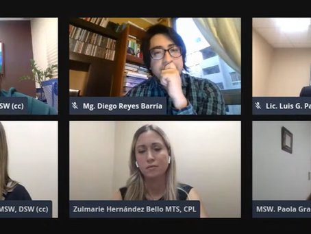 Avances del Trabajo Social Clínico Latinoaméricano, Europeo y en Chile: Una misión del IChTSC
