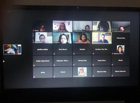 Comienza a dictarse el primer Diplomado Internacional en Trabajo Social Clínico de América Latina