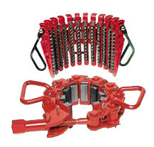 Safety Clips & Clamps