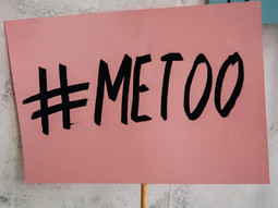 FROM #METOO TO #MUTERKELLY