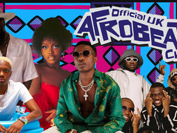 Why the UK Afrobeats chart is so confusing?