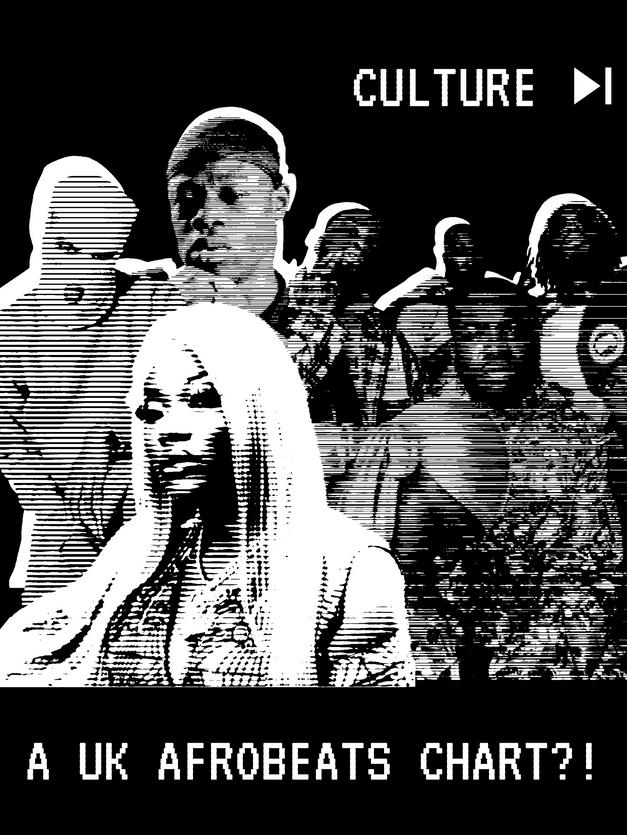TIRENI ODUBIYI | MUSIC & CULTURE